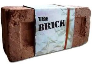 The dreaded brick workout