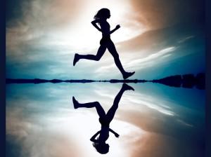 female-runner