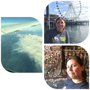 some Seattle fun